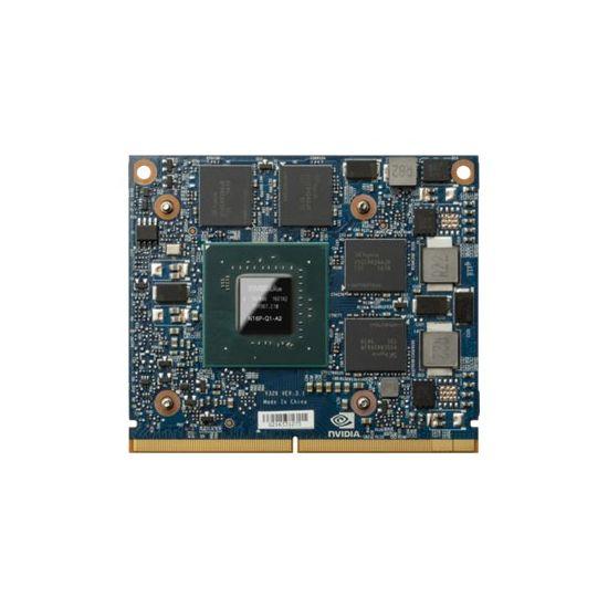 NVIDIA Quadro M1000M &#45 NVIDIA QuadroM1000M &#45 2GB GDDR5 - MXM 3.1 Type A