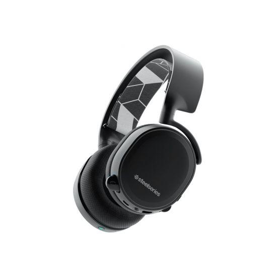 SteelSeries Arctis 3 Bluetooth Headset Black