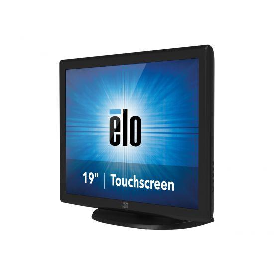 "Elo Desktop Touchmonitors 1915L AccuTouch - LCD-skærm - 19"""