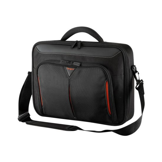 "Targus Classic+ 17 - 18"" / 43.2 - 45.7cm Clamshell Case bæretaske til notebook"
