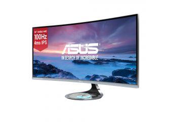 """ASUS MX34VQ &#45 LED-Skærm 34"""" VA 4ms"""