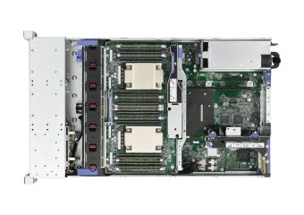 HPE ProLiant DL560 Gen9 Entry