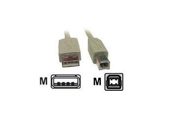 DELTACO USB-kabel