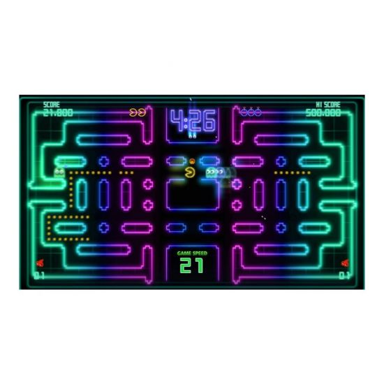 PAC-MAN Championship Edition DX+ All You Can Eat Edition - Windows