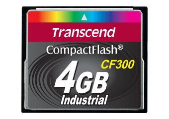 Transcend CF300 Industrial