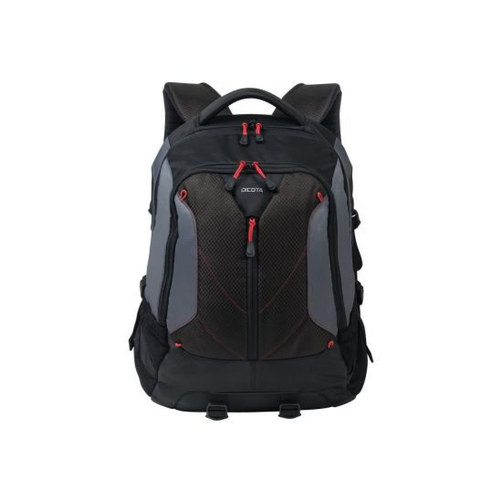 "DICOTA Backpack Ride Laptop Bag 15.6"" - rygsæk til notebook"
