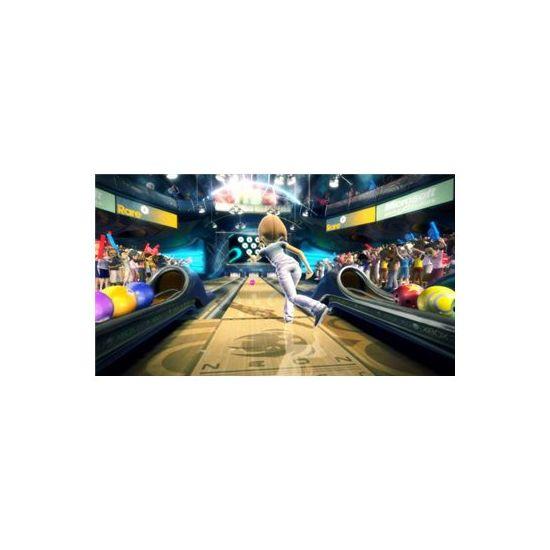 Kinect Sports - Microsoft Xbox 360