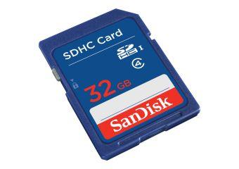 SanDisk Standard