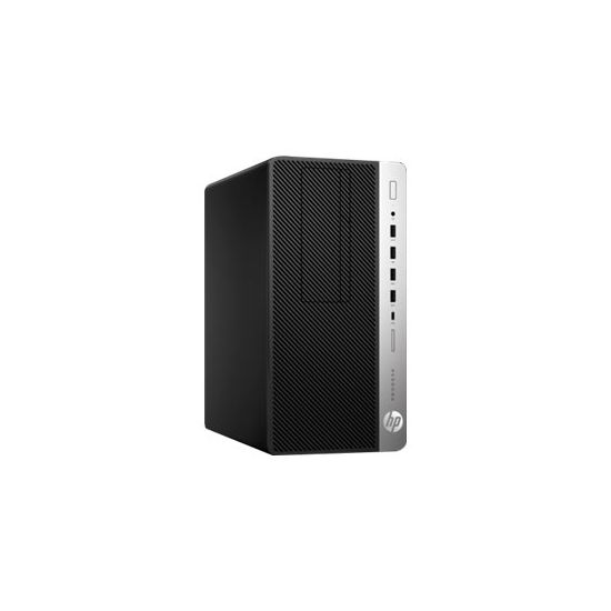 HP ProDesk 600 G3 - minitower - Core i5 6500 3.2 GHz - 8 GB - 256 GB
