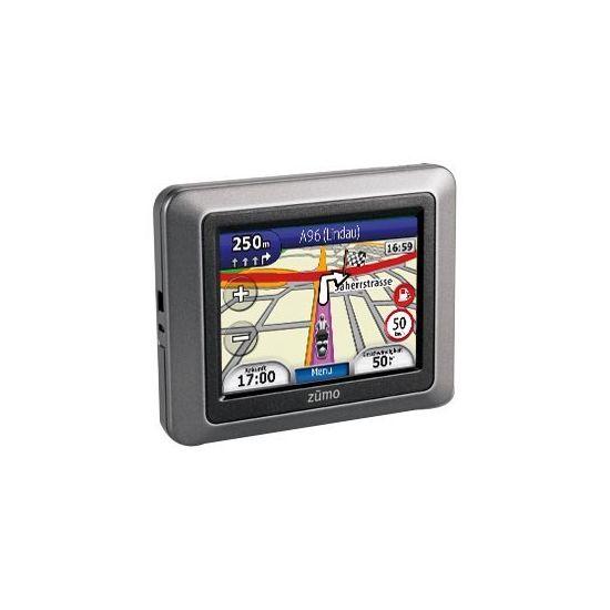 Garmin zumo 210 CE - GPS navigator
