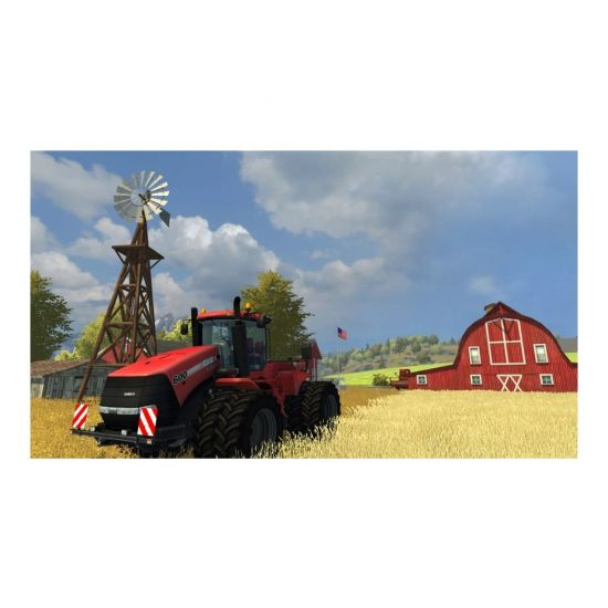 Farming Simulator 15 - Microsoft Xbox 360