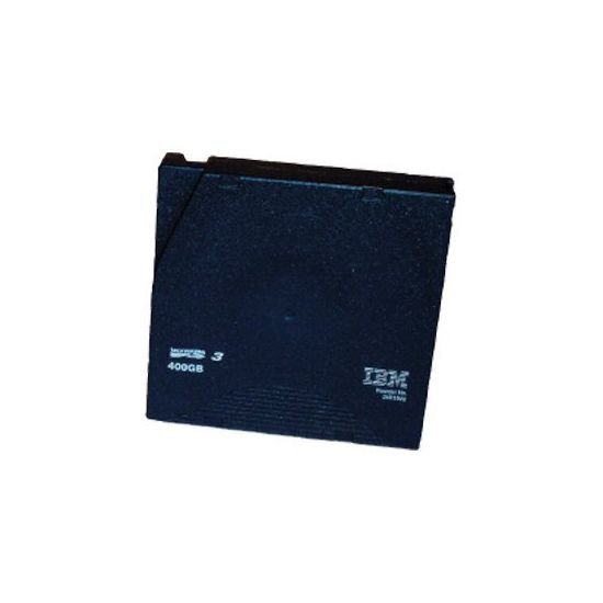 IBM TotalStorage - LTO Ultrium 3 x 20 - 400 GB - lagringsmedie