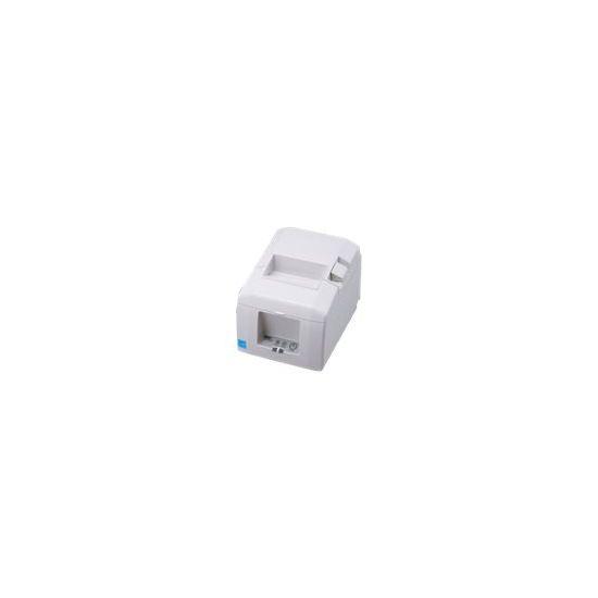 Star TSP 654IIBI2-24 - kvitteringsprinter - monokrom - direkt termisk