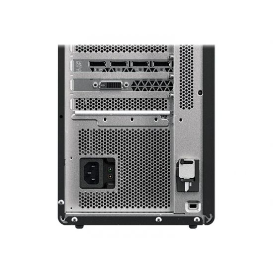 Lenovo ThinkStation P520 - tower - Xeon W-2133 3.6 GHz - 16 GB - 256 GB