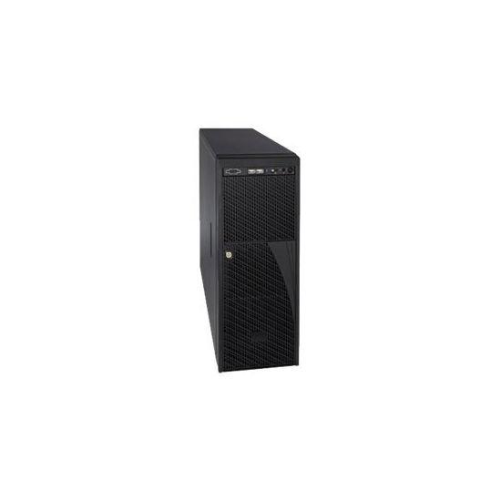Intel Server Chassis P4308XXMHGC - tårn - 4U - SSI EEB