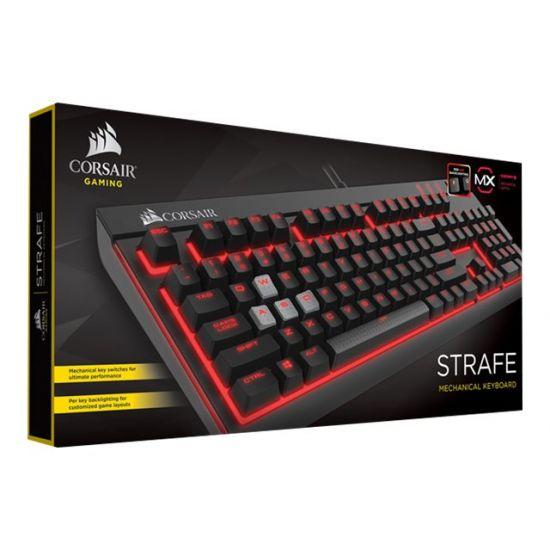 Corsair Gaming Strafe Mechanical Gaming Keyboard