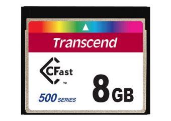 Transcend CFast CFX500