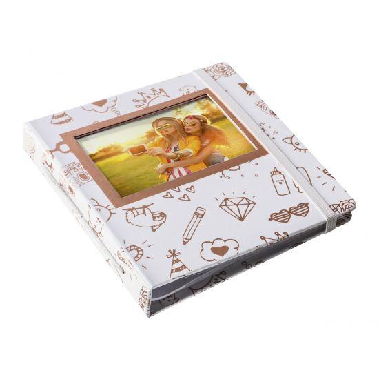 HP Spocket album