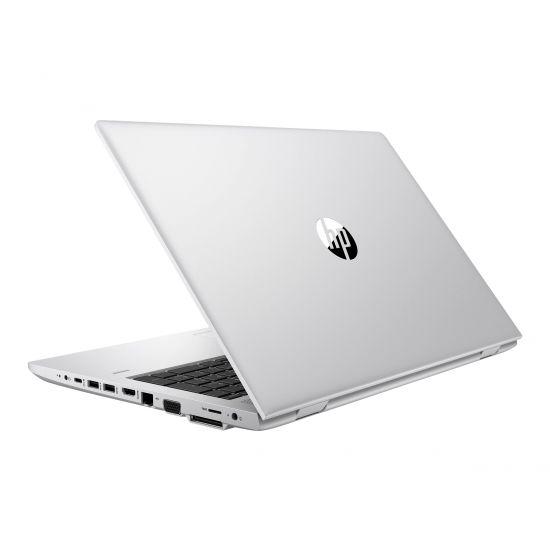 "HP ProBook 640 G4 - Intel Core i7 (8. Gen) 8550U / 1.8 GHz - 8 GB DDR4 - 256 GB SSD - (M.2 2280) PCIe - NVM Express (NVMe) - Intel UHD Graphics 620 - 14"" IPS"