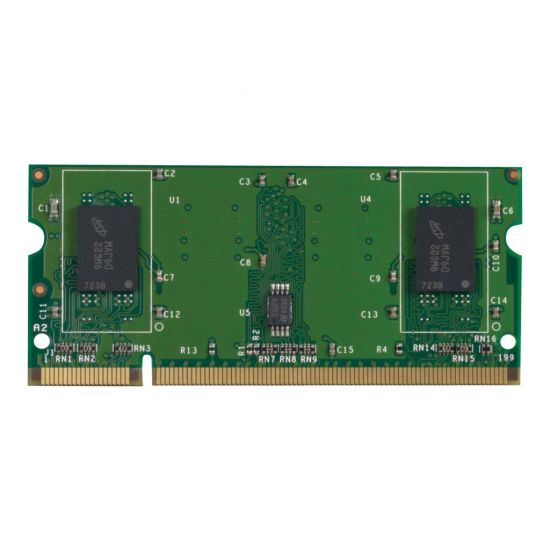 HP - DDR2 - 512 MB - SO DIMM 200-PIN - ikke bufferet
