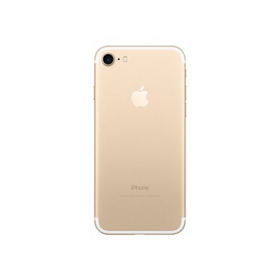 Apple iPhone 7 - guld - 4G LTE, LTE Advanced - 32 GB - GSM - smartphone