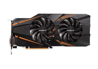 Gigabyte GeForce GTX 1070 WINDFORCE OC &#45 NVIDIA GTX1070 &#45 8GB GDDR5