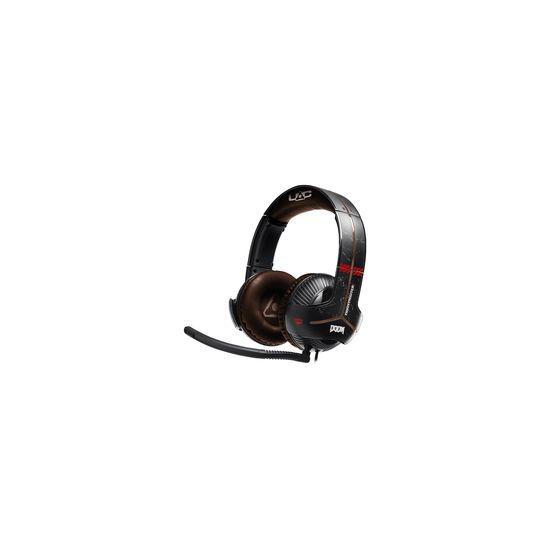 Thrustmaster Y-350X Doom Binaural Headset