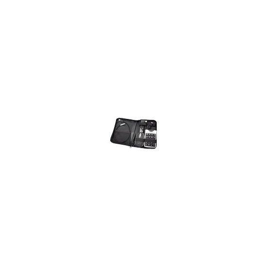 LogiLink Notebook USB Accessories Set with Bag 5-piece - tilbehørspakke for bærbar computer