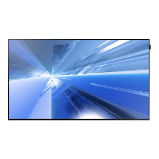 "Samsung DB55E DBE Series - 55"" LED-display"