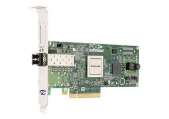 Emulex 8Gb FC Single-port HBA for IBM System x