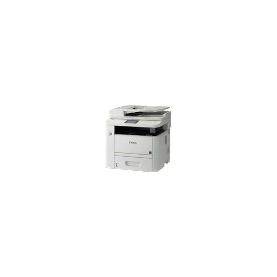 Canon i-SENSYS MF419x - multifunktionsprinter (S/H)