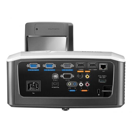 BenQ MH856UST - DLP-projektor - 3D