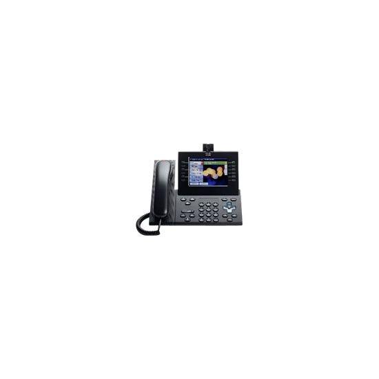 Cisco Unified IP Phone 9971 Slimline - IP-videotelefon