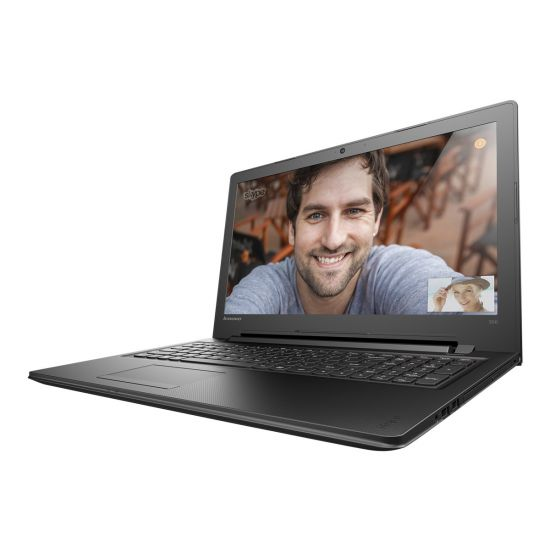 "Lenovo 300-15ISK 80Q7 - Intel Pentium 4405U / 2.1 GHz - 8 GB DDR3L - 128 GB SSD SATA - Intel HD Graphics 510 - 15.6"" TN"