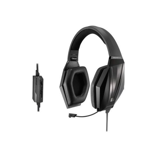 Gigabyte Force H3X - headset