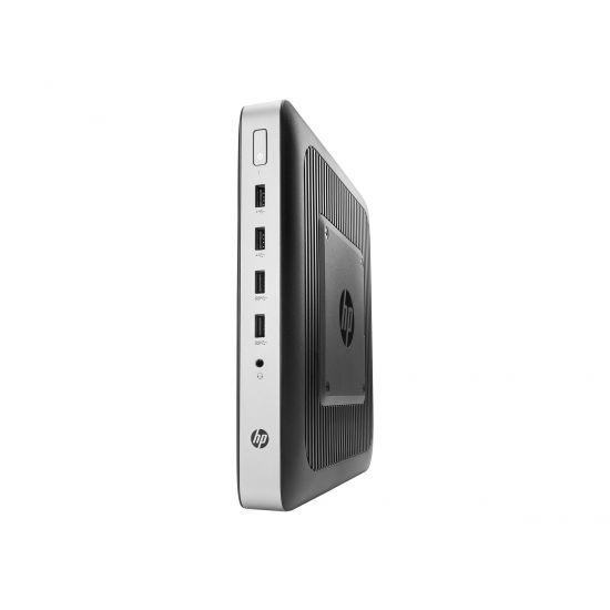 HP t630 - tower - GX-420GI 2 GHz - 8 GB - 32 GB - Norsk