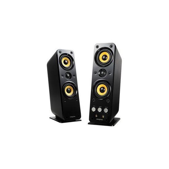 Creative GigaWorks T40 Series II - højttalere - til PC