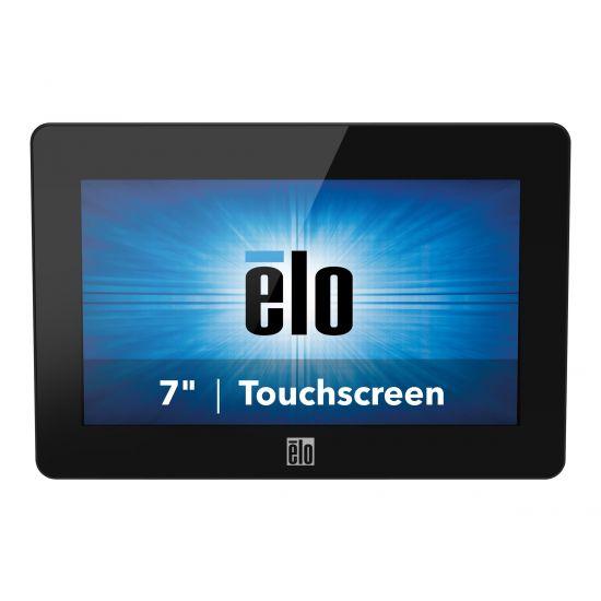 "Elo Touchmonitors 0700L AccuTouch &#45 LED-Skærm 7"" 25ms - 800x480"