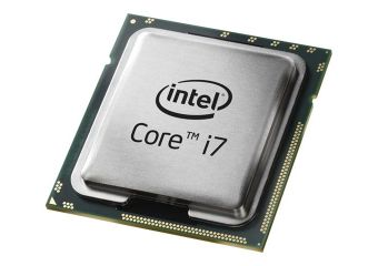 Intel Core i7 6900K (6. Gen)