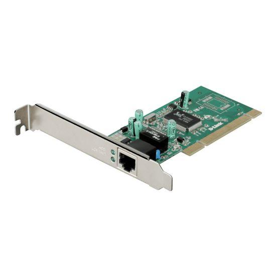 D-Link DGE-528T - netværksadapter