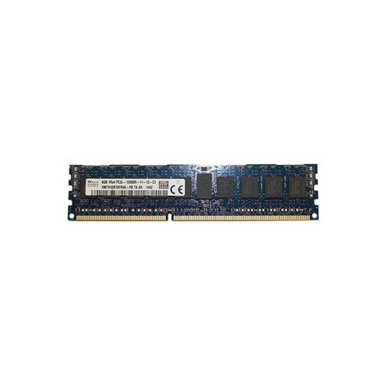 Dell &#45 8GB &#45 DDR3 &#45 1600MHz &#45 DIMM 240-pin - ECC