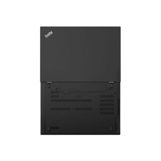 "Lenovo ThinkPad P52s 20LB - Intel Core i7 (8. Gen) 8550U / 1.8 GHz - 8 GB DDR4 - 256 GB SSD - (M.2) PCIe - TCG Opal Encryption 2, NVM Express (NVMe) - NVIDIA Quadro P500 / Intel UHD Graphics 620 2GB GDDR5 SDRAM - 15.6"" IPS"