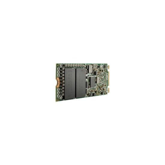 HPE Read Intensive &#45 480GB - PCI Express x4 (NVMe)