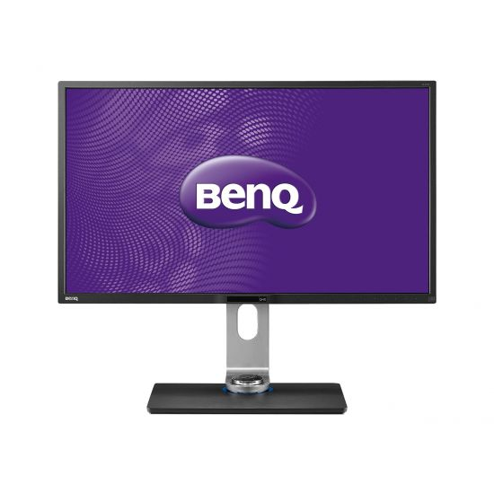 """BenQ BL3200PT &#45 LED-Skærm 32"""" VA 4ms - 2560x1440"""
