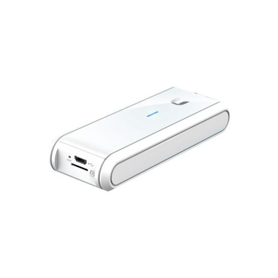 Ubiquiti Unifi Cloud Key - fjernstyringsenhed
