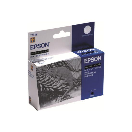 Epson T0348