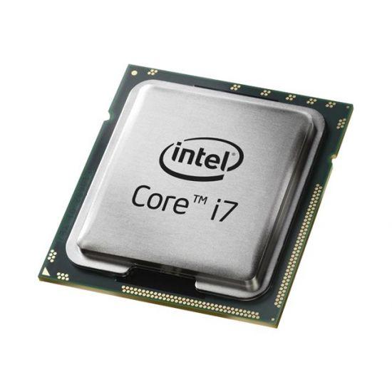 Intel Core i7 6700K (6. Gen) - 4 GHz Processor - LGA1151 Socket - Quad-Core med 8 tråde - 8 mb cache