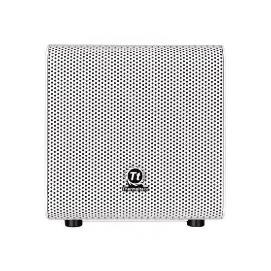Thermaltake Core V1 Snow Edition - minitower - mini ITX