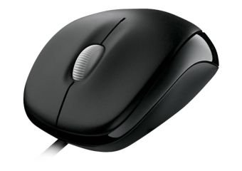 Microsoft Compact Optical Mouse 500 for Business
