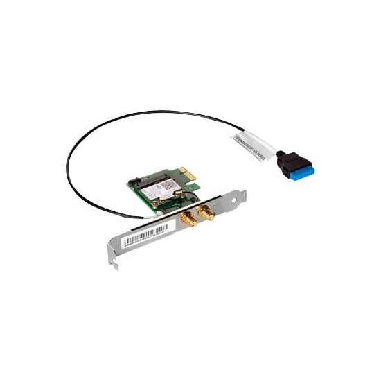 Lenovo AC Wi-Fi Solution 7260 - netværksadapter